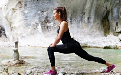 Thanksgiving Challenge: Workout Anywhere